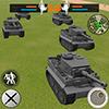 Скачать Советский Союз & Германия: WW2 Tank Wars на андроид бесплатно