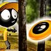 Скачать Stickman Disc Golf Battle на андроид бесплатно