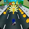 Скачать Sonic Flash Speed Fever: Run, Rush, Jump & Dash 3D на андроид бесплатно