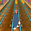 Subway Dash: Jerry Escape