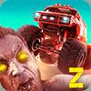 Зомби-убийца-дорожный жнец