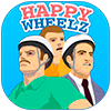 Happy Riding Wheels