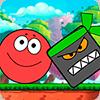 Скачать Red Adventure Ball _ Jumb Ball на андроид бесплатно