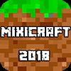 Скачать Mixi Craft 2018 : 3D island на андроид