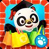 Скачать Город Dr. Panda: Торговый центр на андроид бесплатно