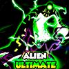 Alien Upgarde Transform Ben