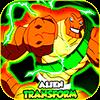 Humungossaur Transform Ultimate