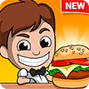 Скачать Tiny Burger - Clicker Idle Games на андроид
