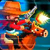 Скачать Sheriff vs Cowboys на андроид бесплатно