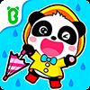 Скачать Малыш Панда Знакомство с погодой на андроид бесплатно
