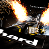 Dragster Mayhem - Top Fuel Sim