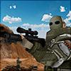Стрелок снайпер командос 3D