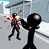 Скачать Стикмен Шутер в Городе 3D на андроид