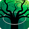 SpinTree - Relax and meditate with trees