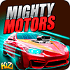 Mighty Motors - Drag Racing