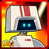 Powerbots by Kizi