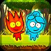 Скачать Red boy and Blue girl - Forest Temple Maze 2 на андроид бесплатно