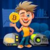 Симулятор майнера: добыча криптовалюты