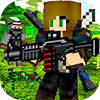 Скачать Clan Outlaw Gun Craft Royale Battle на андроид бесплатно