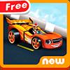 Скачать Blaze Race The Skytrack Free на андроид