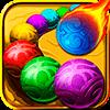 Скачать Игры Зума - Marble Lost на андроид бесплатно