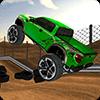 Скачать MONSTER Truck Racing 3D на андроид бесплатно