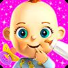 Скачать Говоря Babsy ребенок - игры на андроид бесплатно