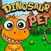 Динозавр домашнее животное