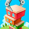 Башня с друзьями -Tower Blocks