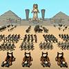 Скачать CLASH OF MUMMIES: PHARAOH RTS на андроид бесплатно