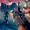 ZOMBIE Beyond Terror: Игра-стрелялка на выживание