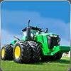 Трактор Farm Simulator 3D Pro