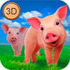 House Pig Adventure Animal Simulator 3D