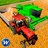 Tractor Harvester Farm Transport Simulator