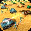 Stickman Воины мировой войны 2 Battle Simulator