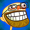 Lol! Troll Face Meme Quest is Back!