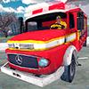 Скачать Fire Truck Rescue Simulator на андроид