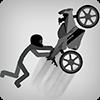 Скачать Stickman Racer Jump на андроид