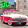 Симулятор русские тачки 3D