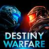 Destiny Warfare: Шутер будущего