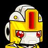 Robot Escape Impossible Hopper