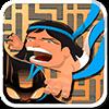 Anubis Maze – Labyrinth puzzle