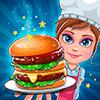 Burger Shop - создай свой ресторан мечты