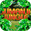 Fruit Match Jumanji Jungle : Match 3 Game