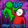 Скачать Gang Beasts From Street's на андроид