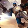 Gunner vs Robots: Великая война