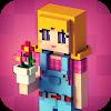 Цветочная Ферма Крафт: Игра в крафтинг для девочек