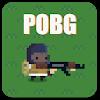 POBG Pocket Battlegrounds