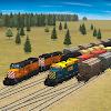 Скачать Train and rail yard simulator на андроид бесплатно