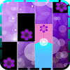 Snow Magic Piano Tiles